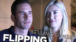 Tarek El Moussa Positive for COVID, Impacts His Show and 'Selling Sunset'