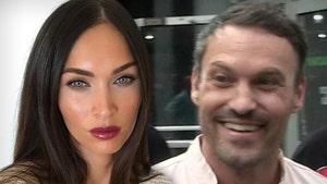 Megan Fox & Brian Austin Green Reach Divorce Settlement