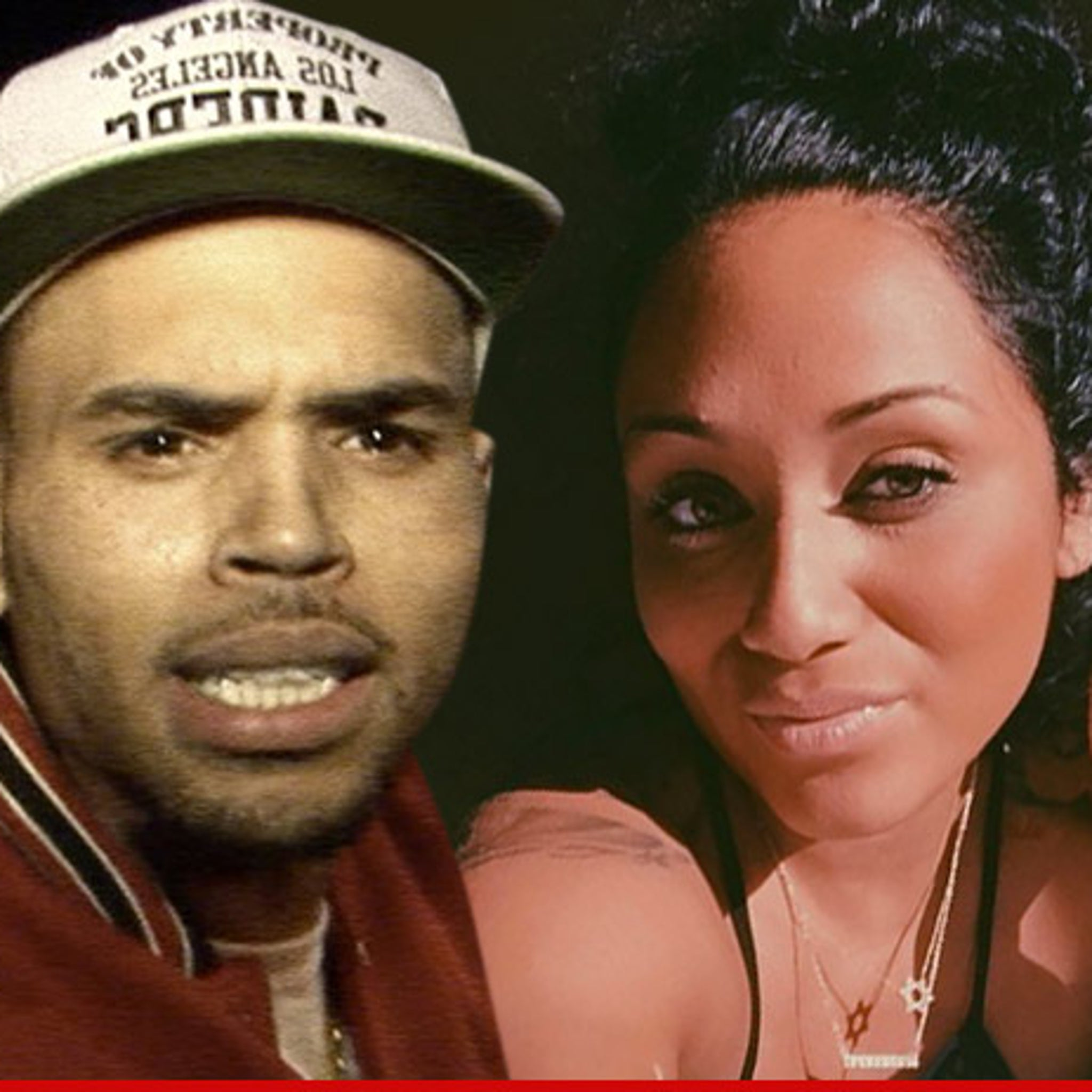 Chris Brown -- My Daughter Gets My Last Name, and I Get Her