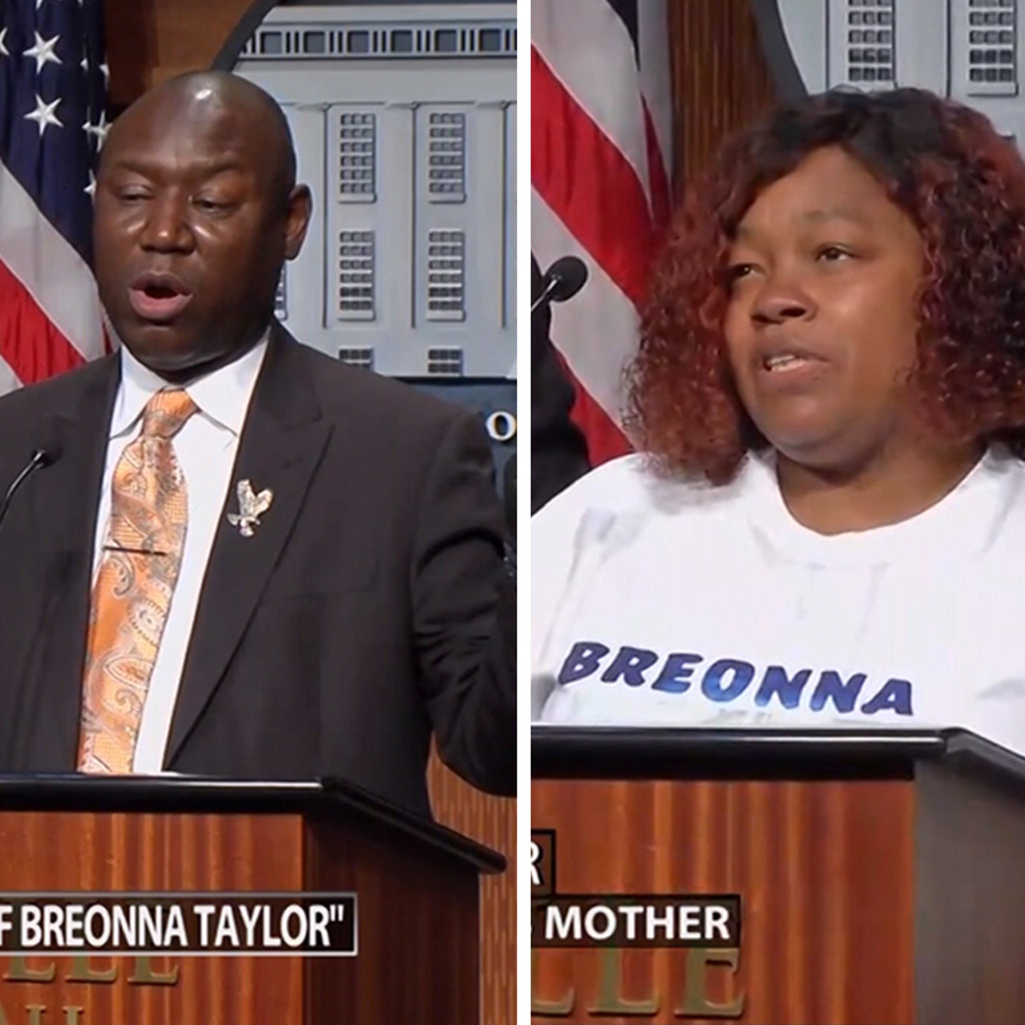 Breonna Taylor S Family Grateful For Historic Settlement Still Demands Criminal Charges