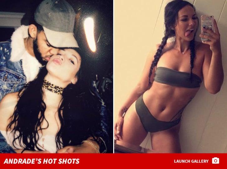 Kawahine Andrade's Hot Shots