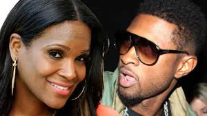 Judge to Usher -- Stepson's Death Will NOT Delay Custody Battle