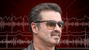George Michael 911 Call, 'He's in Bed, Dead' (AUDIO)