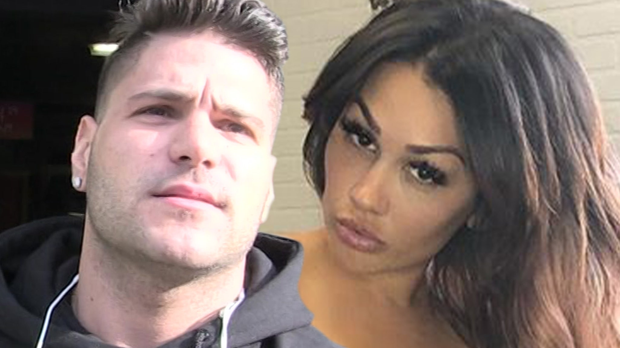 Ronnie Ortiz-Magro, Jen Harley Breaking Up For Good After Latest Fight