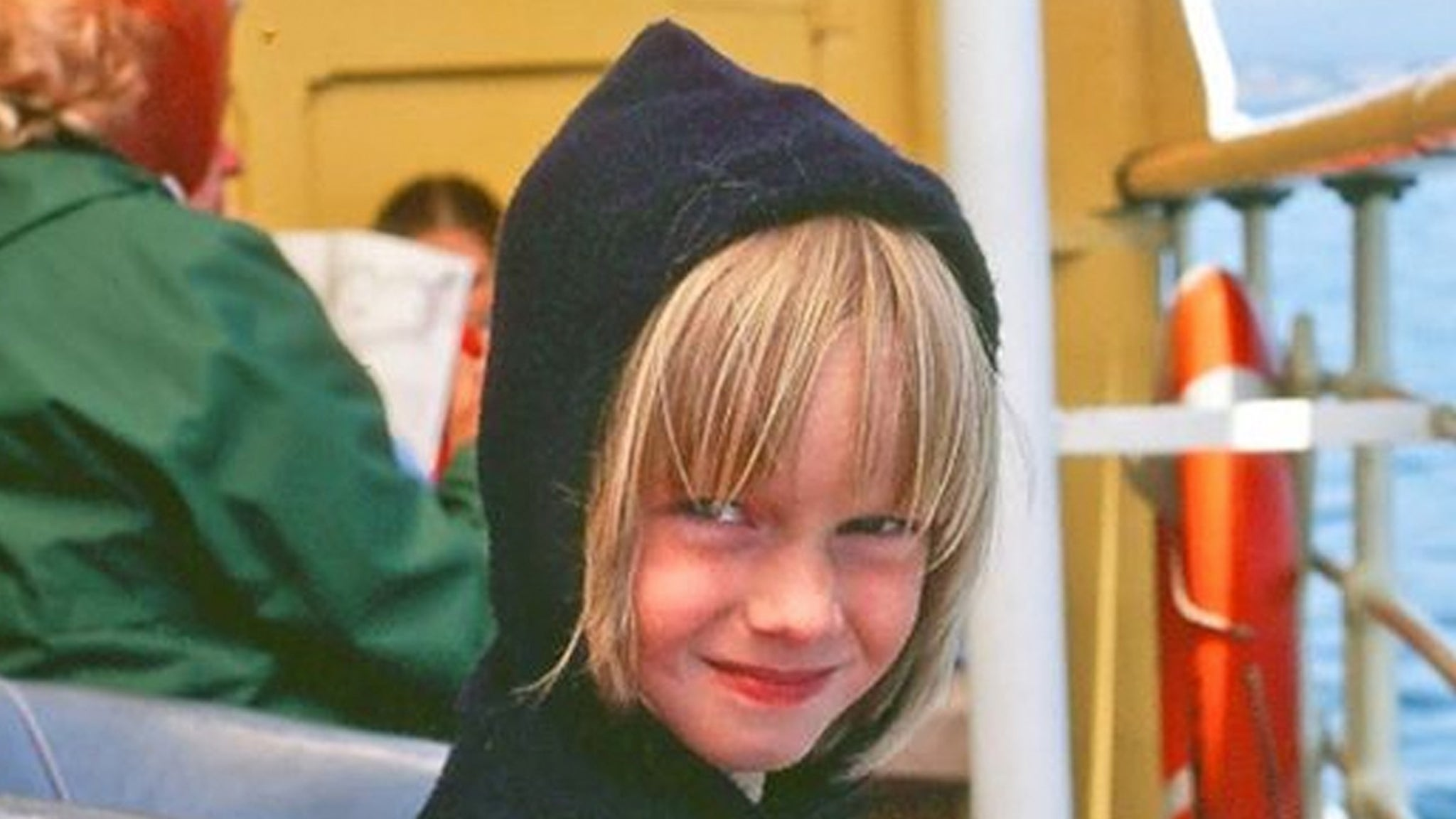 Guess Who This Cozy Cutie Turned Into!