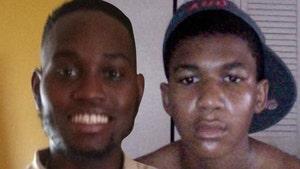 Ahmaud Arbery's Parents and Trayvon Martin's Want to Speak