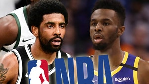 NBA Won't Pay Unvaxxed Players For Missed Games, Kyrie, Wiggins Could Lose Millions