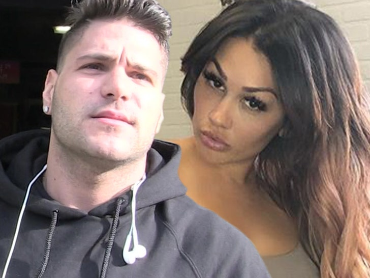 Ronnie & Jen Break Up for Good After Reaching Point of No Return
