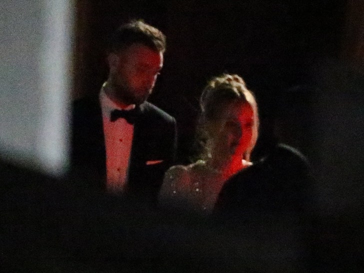 Jennifer Lawrence and Cooke Maroney Wedding
