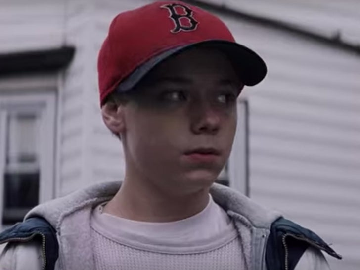 Young Dave In Mystic River Memba Him