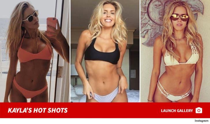 Kayla Rae Reid's Hot Shots