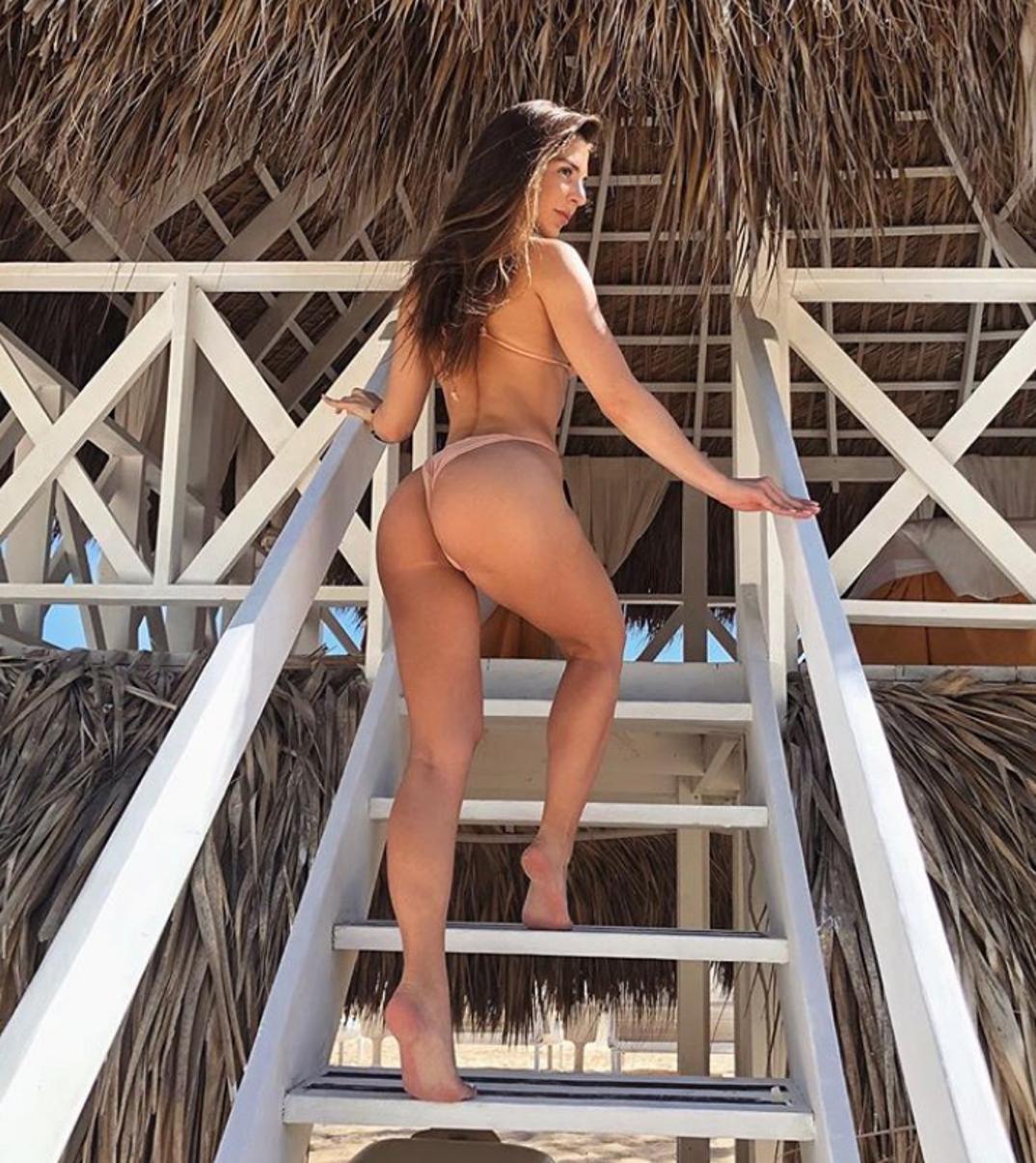 100 Photos of Anfisa Sexy