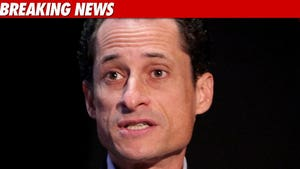 Anthony Weiner to Resign Today
