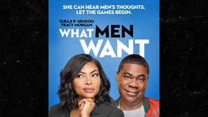 Screenwriter Sues Over 'What Men Want', Claims Paramount Stole His Idea