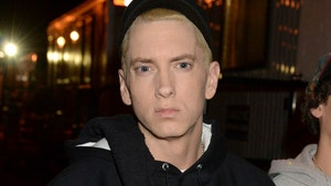 Eminem Drops Surprise Album, Lead Single 'Darkness' Recreates Vegas Shooting