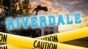 'Riverdale' Production Shut Down Due to Coronavirus Scare