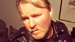 Anna Nicole Smith's Ex, Mark Hatten, Killed in South Carolina Shooting