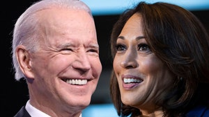 Joe Biden Picks Senator Kamala Harris as Vice Presidential Running Mate