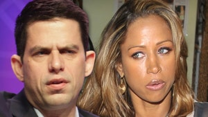 Stacey Dash's Husband Claims He Was Hypnotized Into Marrying Her