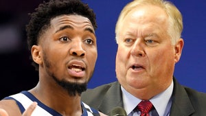 Donovan Mitchell Slams Real Salt Lake Owner Over Protest Comment, 'Sell The Team'