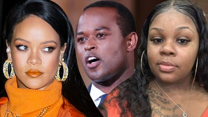 Rihanna Goes After A.G. Daniel Cameron Over Breonna Taylor Case