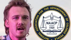 Morgan Wallen 'GMA' Interview Rings Hollow, Says Nashville NAACP President