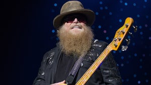 ZZ Top's Bassist Dusty Hill Dead at 72