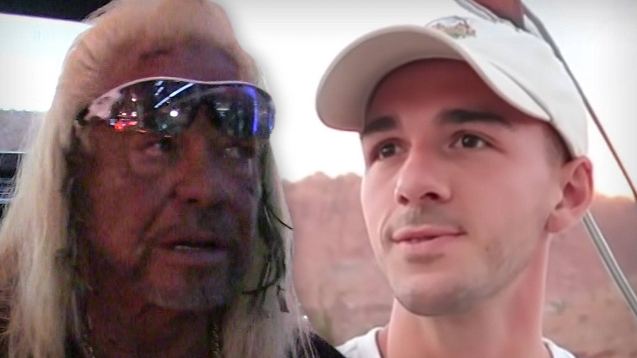 Dog the Bounty Hunter Joins Manhunt to Find Brian Laundrie thumbnail