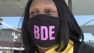 Big Freedia Says Boosie Isn't Homophobic, Just a Problem with Lil Nas X