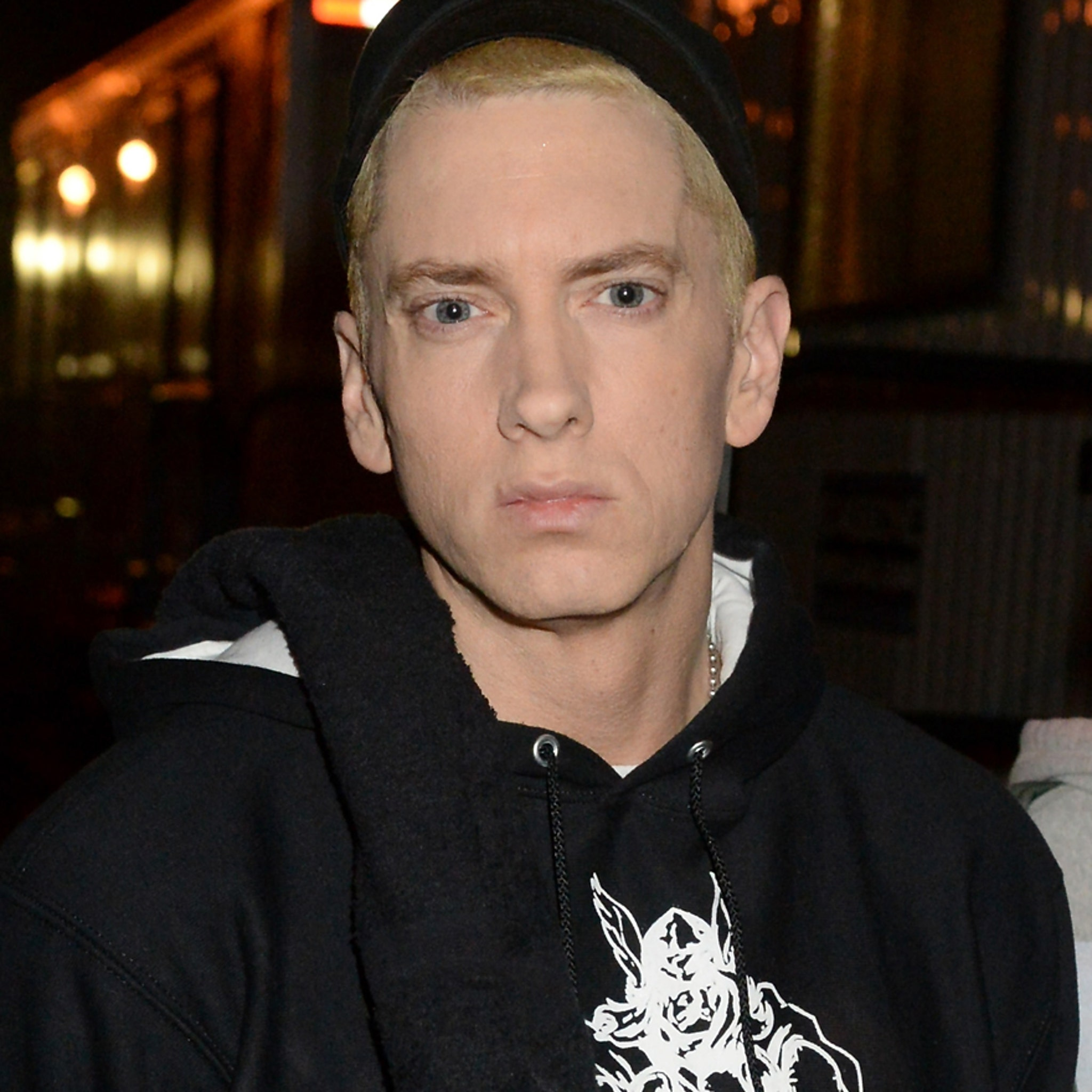 Eminem Drops Surprise Album, Lead Single 'Darkness' Recreates Vegas Shooting