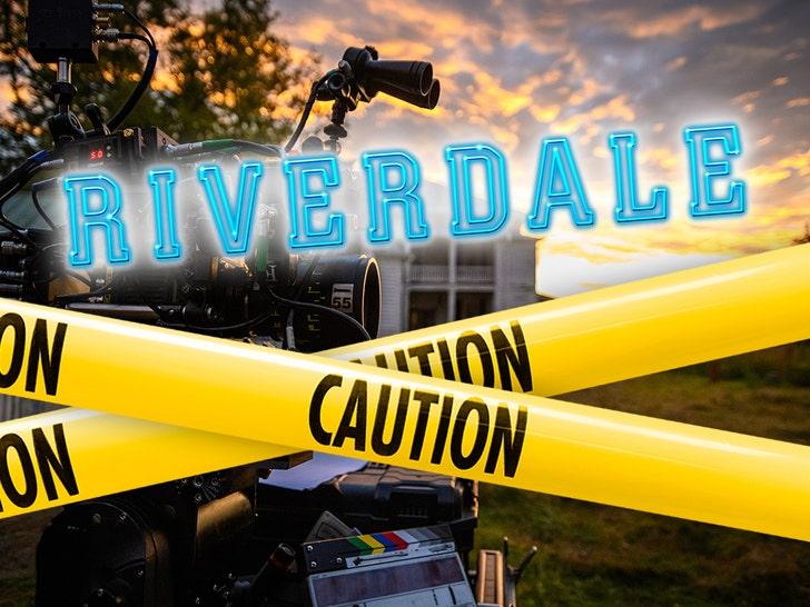 'Riverdale' Suspends Production Amid Coronavirus Concerns | Coronavirus, Riverdale