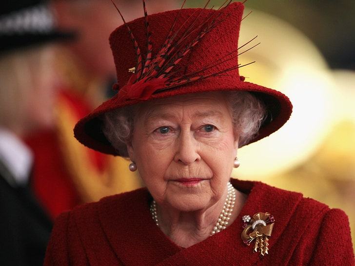 Queen Elizabeth Was Hospitalized, Allegations of Royal Coverup.jpg