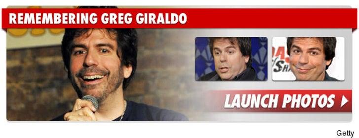 Chris Rock, Jon Stewart Attend Wake for Greg Giraldo