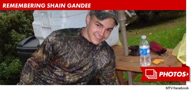 Remembering Shain Gandee