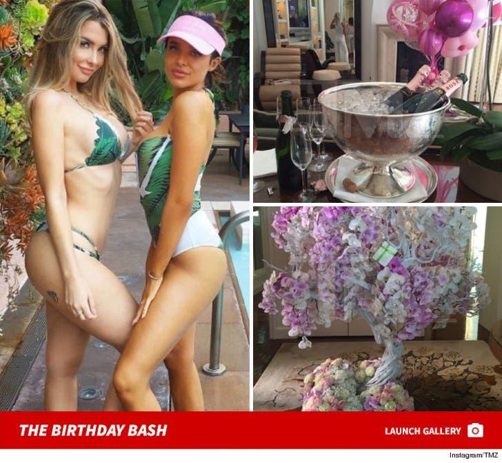 Mara Teigen's Birthday Bash