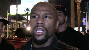 Floyd Mayweather 'Likely' Calling Off 2020 Fight Plans, Crushed Over Deaths