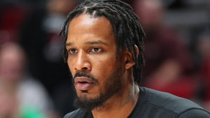 NBA's Trevor Ariza Accused of Child Abuse, Adamantly Denies Allegations