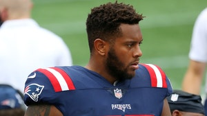NFL's Justin Herron Stops Alleged Sexual Assault At Park, Called 'Hero' By Cops