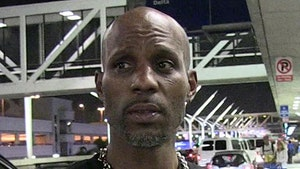 DMX Family Visits, Holds Out Hope As He Remains on Life Support After OD