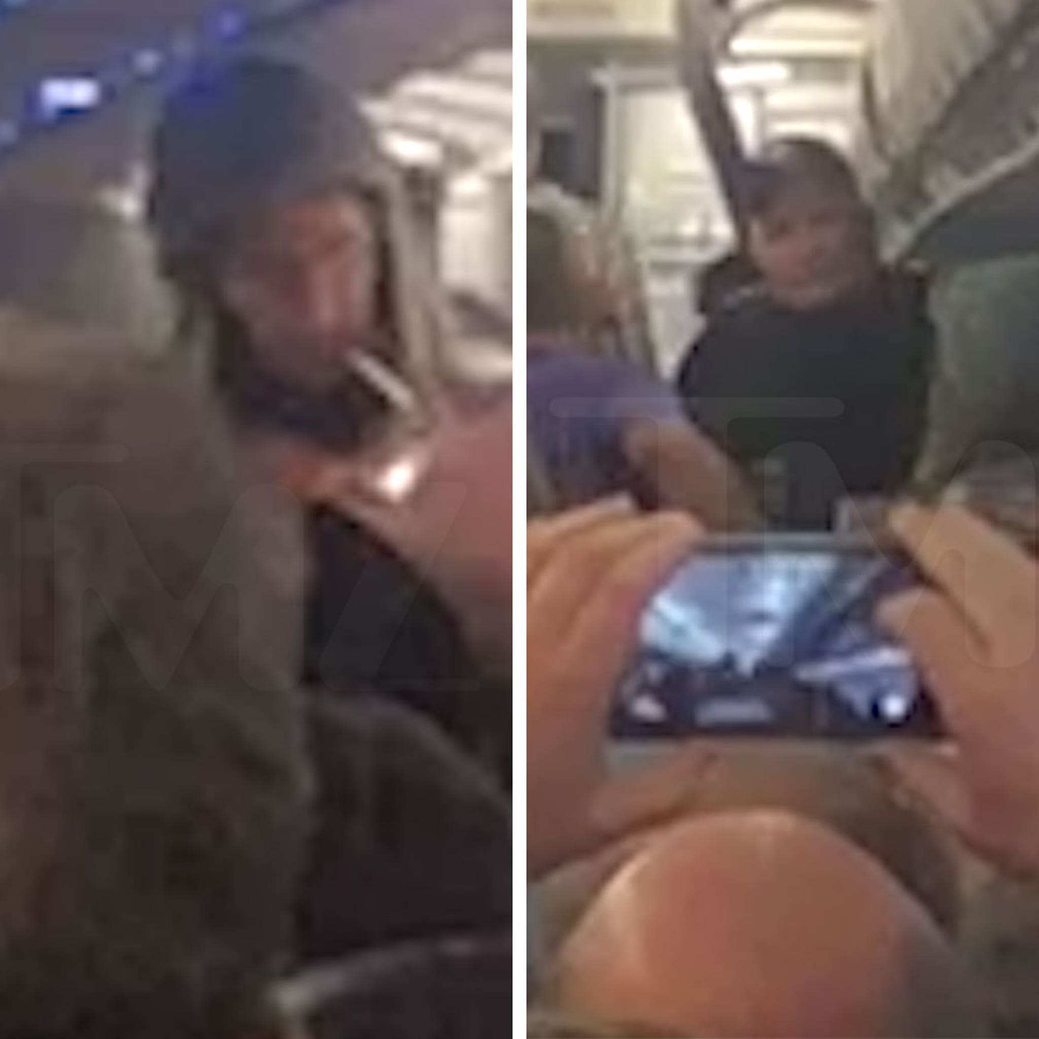 American Airlines Emergency Landing After Passenger Smokes Joint
