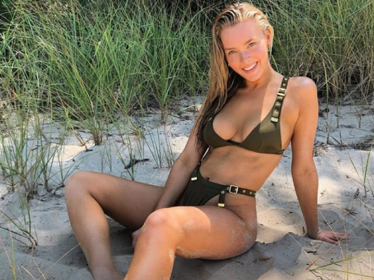 Camille Kostek's Hot Shots