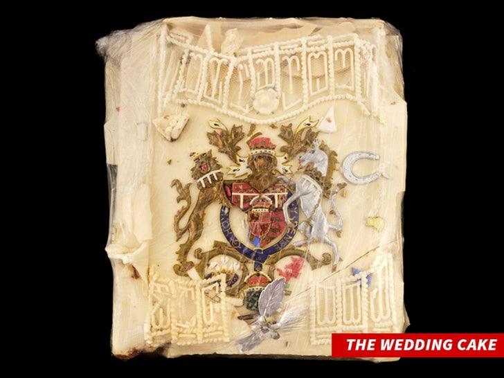 Princess Diana and Prince Charles Wedding Cake Slice Going Up for Sale.jpg