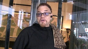 Sinbad Says Louis C.K. Will Know When He's Gone Too Far, Audience Will Whoop His Ass
