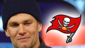 Tom Brady to Sign With Tampa Bay Buccaneers, Gisele Says Goodbye to Boston