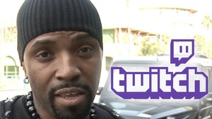 Twitch Threatened with Lawsuit Over Streaming of Teddy Riley Concert
