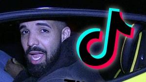 Drake's 'Toosie Slide' Fastest Track to One Billion TikTok Views