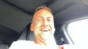 PGA's Ian Poulter Admits to Epic Fart During Travelers Championship