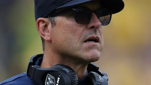 Jim Harbaugh Says Don't Cancel Football, 'Trained Their Whole Lives For This'
