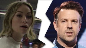 Olivia Wilde and Jason Sudeikis Split, End 7-Year Engagement