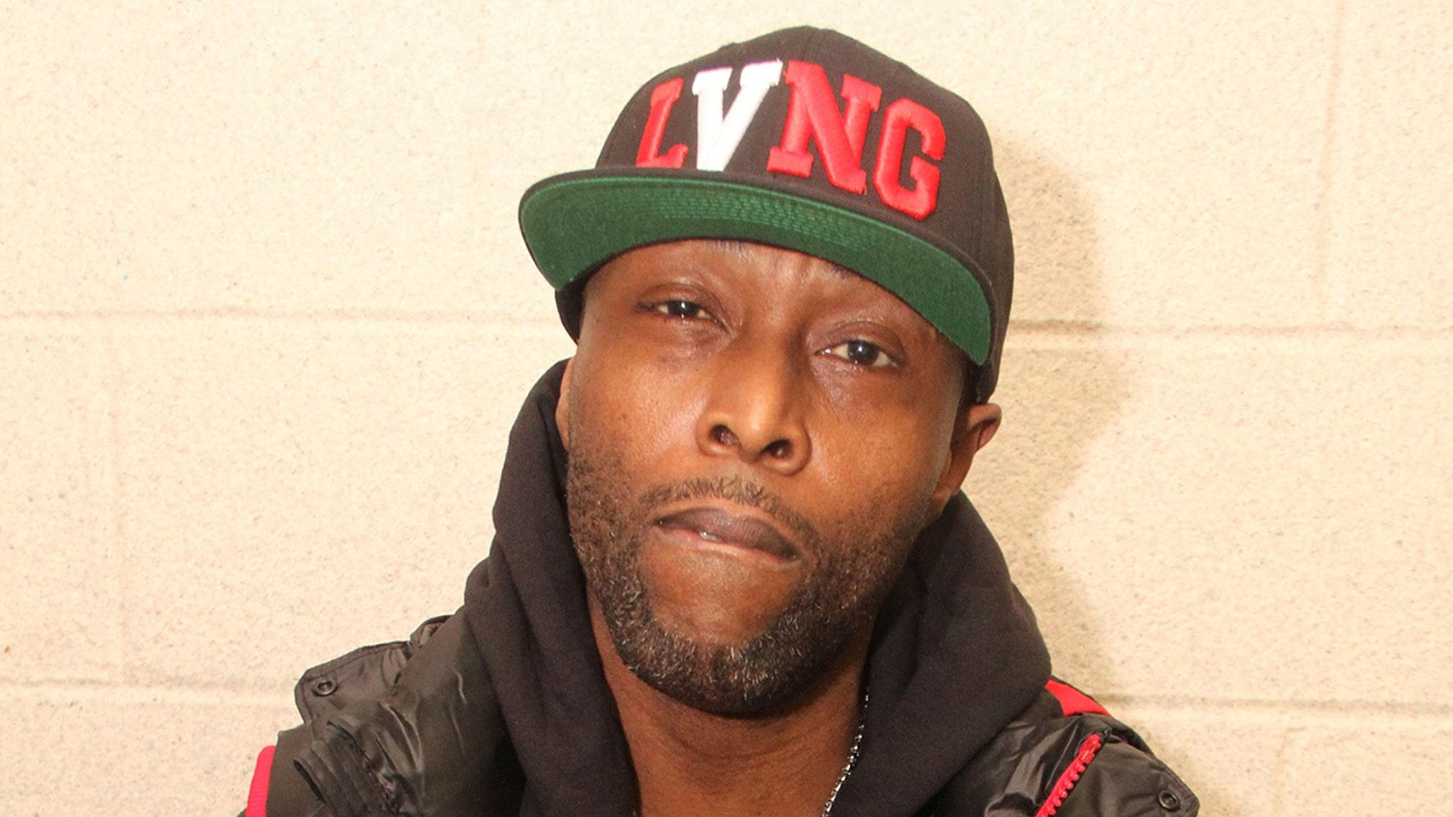 Ex-Bad Boy Rapper Black Rob Dead at 51 thumbnail